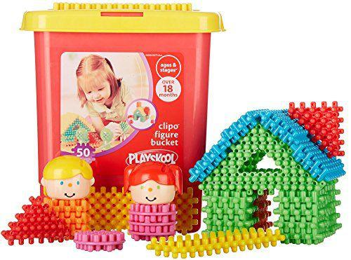 clipo playskool