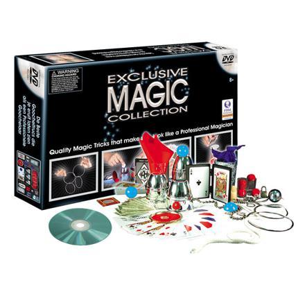 coffret de magie
