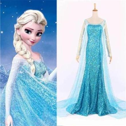 ▷ Avis Déguisement femme reine des neiges   ▷ Comparatif   Test ... 1ce9006c51a8
