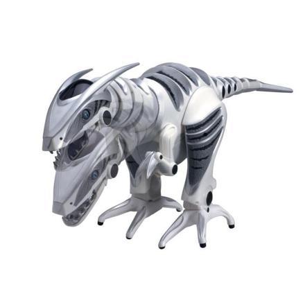 dinosaure robot