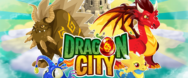 dragon city jouer