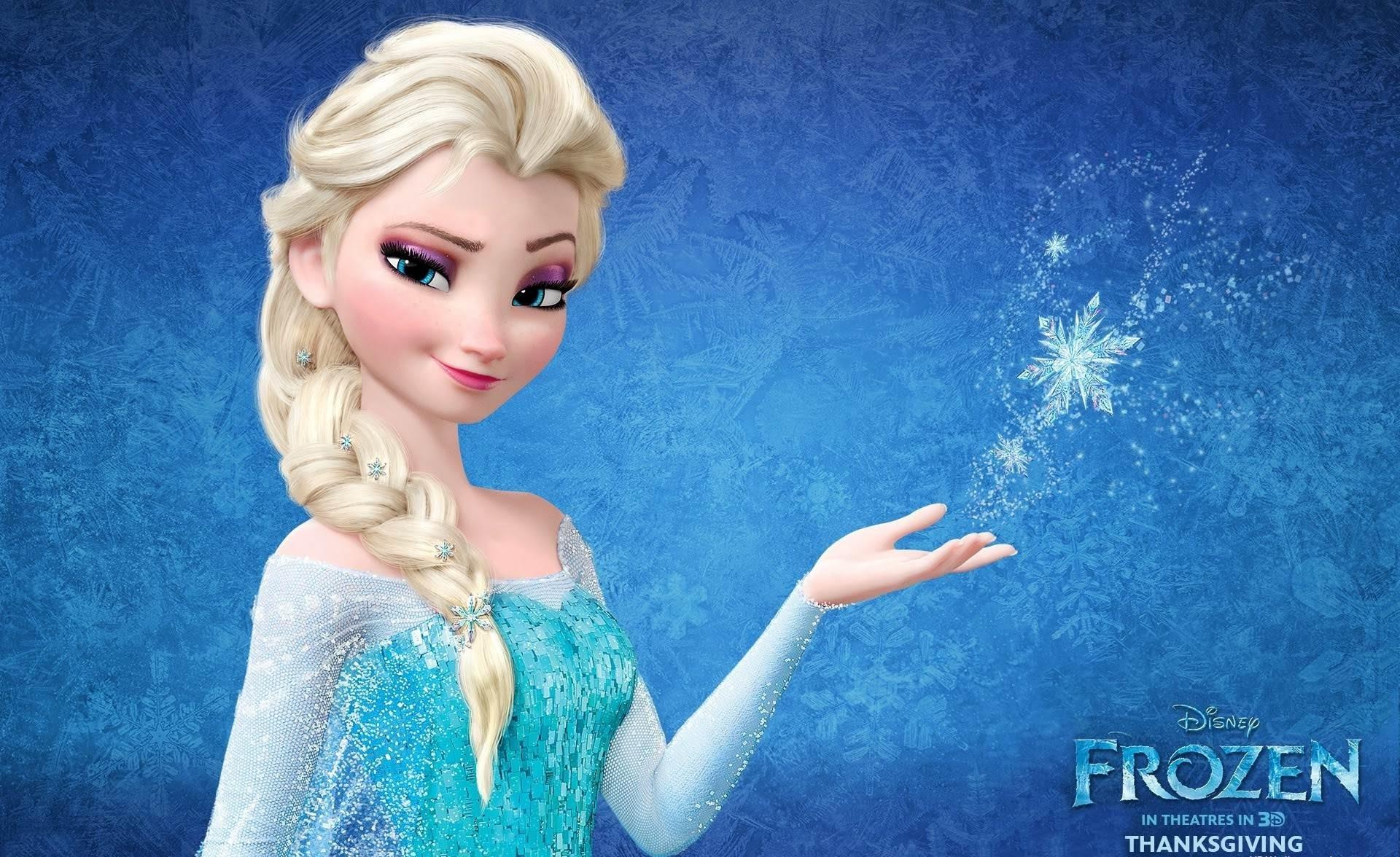 elsa princesse des neiges
