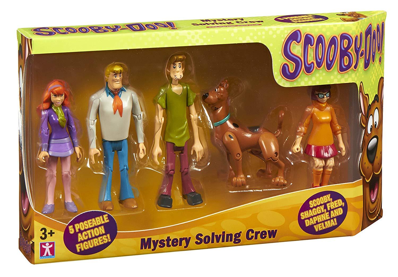figurine scooby doo