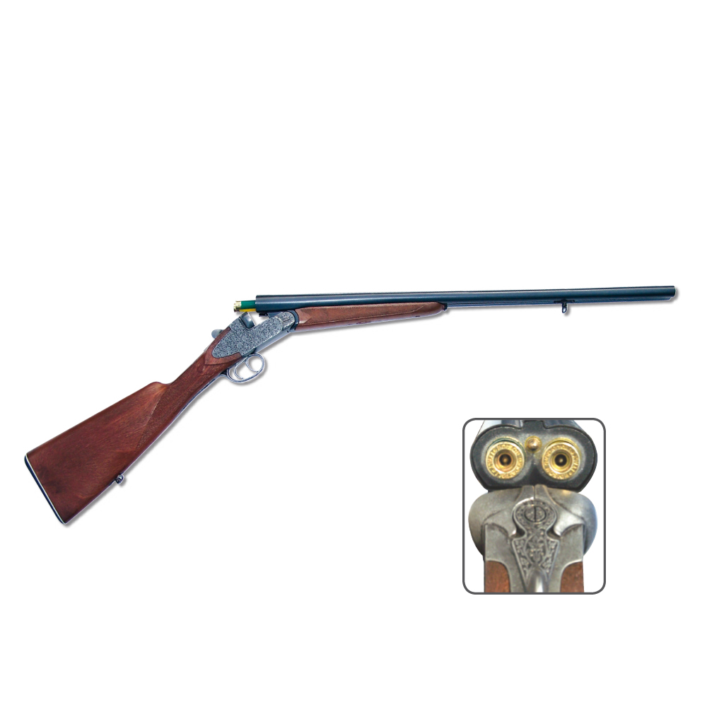 fusil a amorce jouet