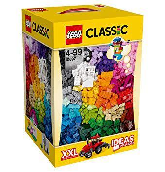 grande boite de lego