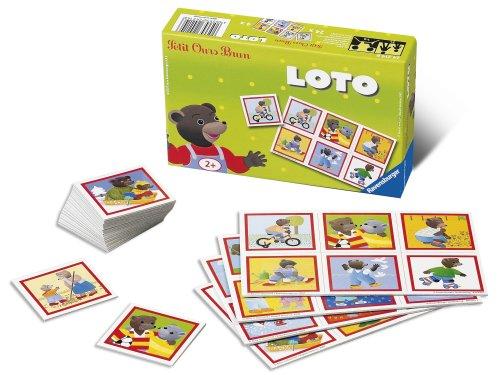 jeu loto enfant