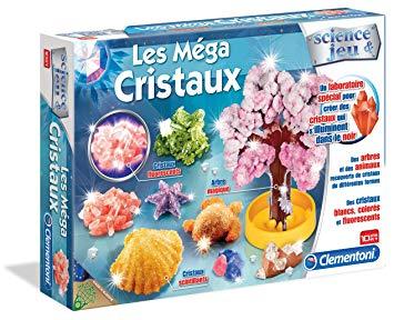 jeux cristaux