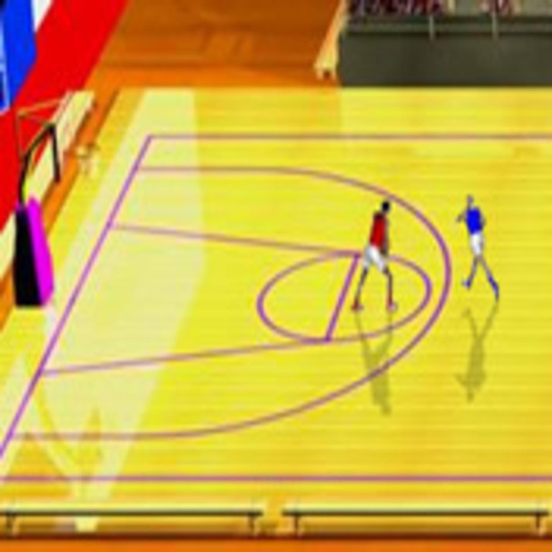 jeux de basquette