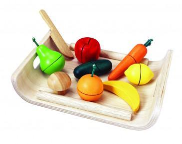 jeux de couper les fruits
