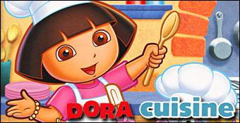 jeux de cuisine de dora