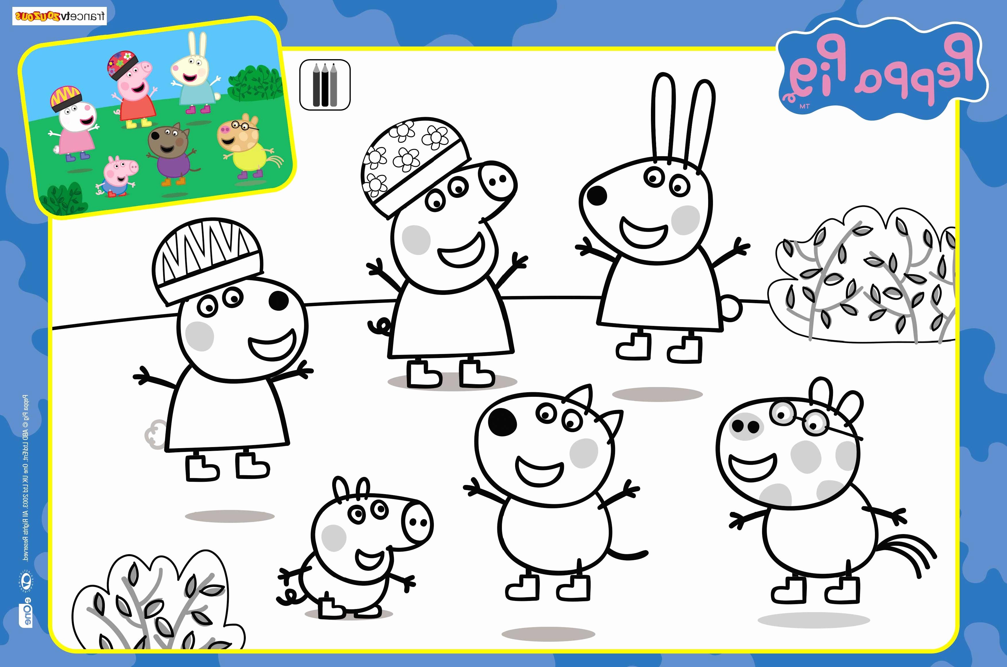 jeux en ligne peppa pig