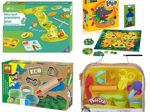 Avis Jeux pour petite fille de 4 ans gratuit Test 2020 !