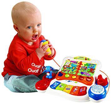 jouet 1er age vtech