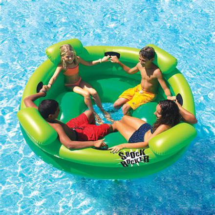 jouet gonflable piscine
