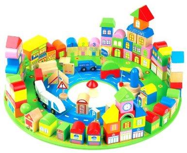 jouet pour petite fille de 2 ans