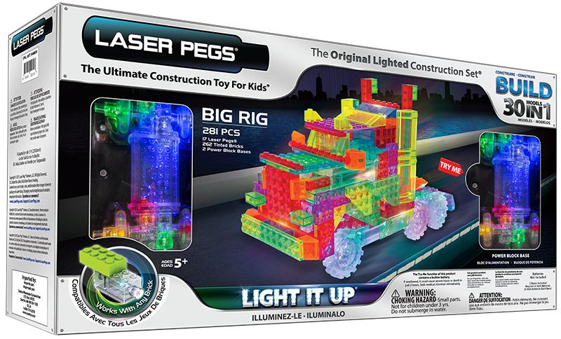 laserpegs com