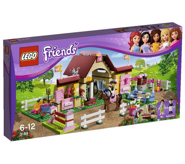 lego friends 3189