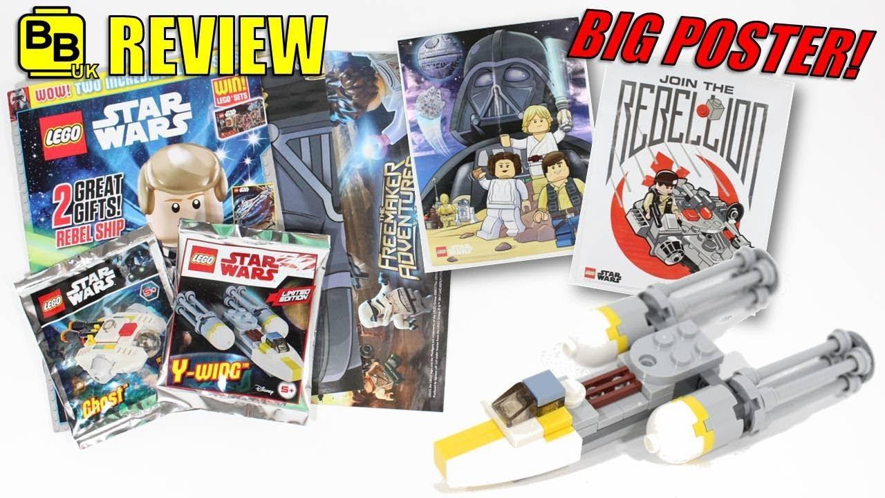 lego star wars 30