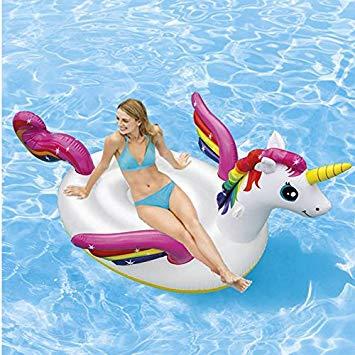 licorne piscine