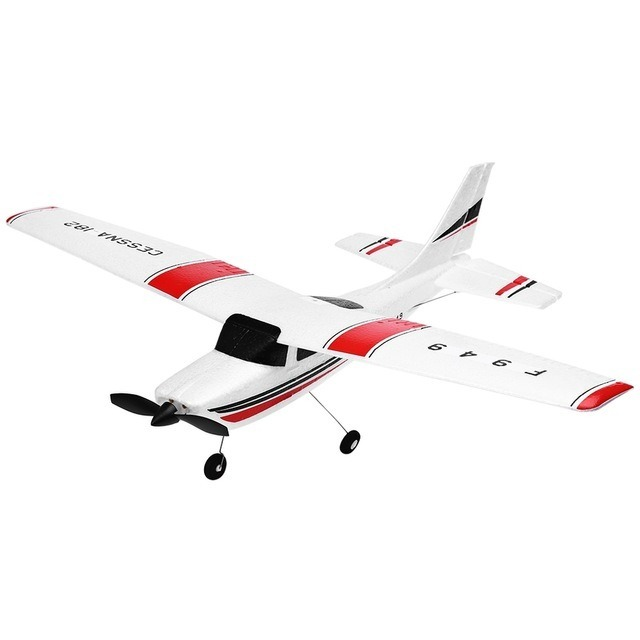 mini avion rc