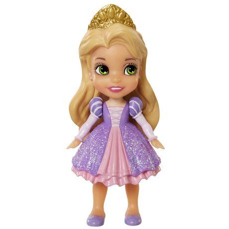 mini figurine princesse disney