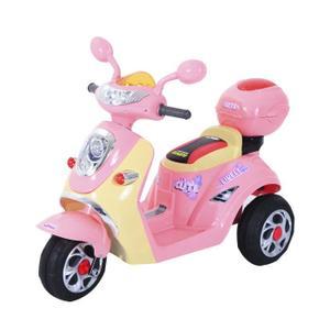 moto electrique fille
