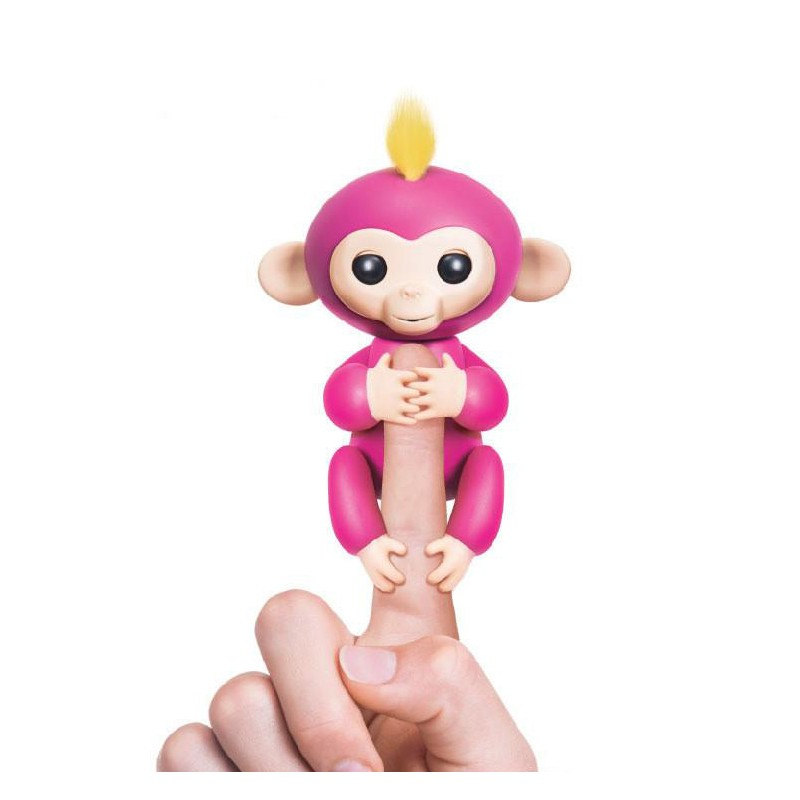 petit singe jouet