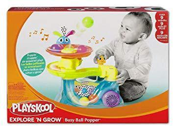 playskool aero balles