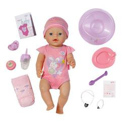 poupee baby born