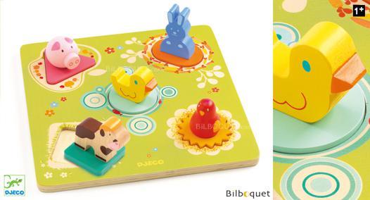 puzzle 1er age