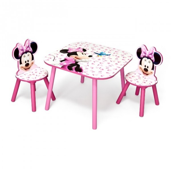 table chaise minnie