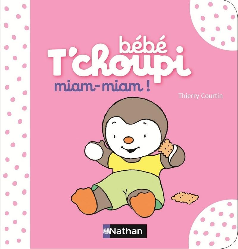 tchoupi bebe