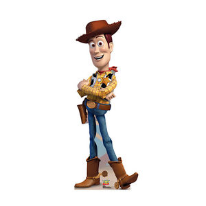 toy story cowboy