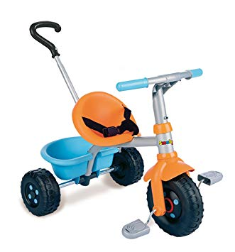 tricycle smoby be fun