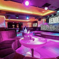 vendome club paris