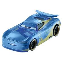 voiture bleu cars