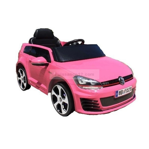 voiture electrique pour petite fille