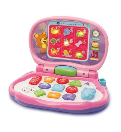 vtech jouets