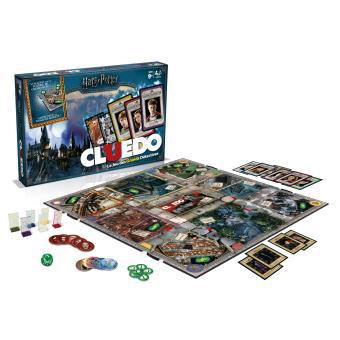 cluedo harry potter français