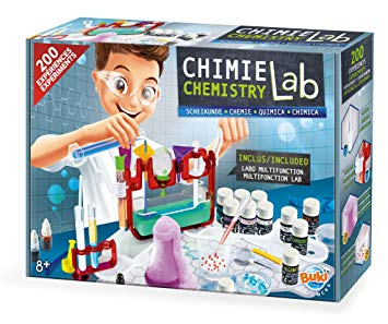 coffret chimie adulte