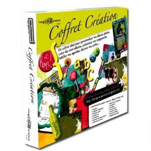 coffret creation