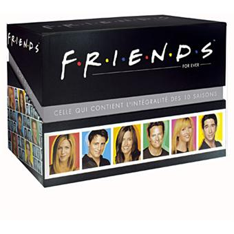 coffret friends