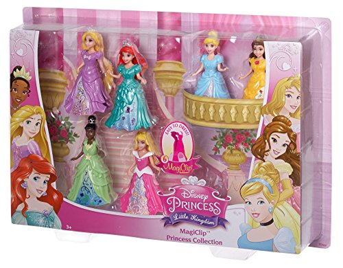 coffret princesse disney