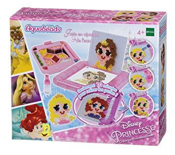 coffret princesses disney