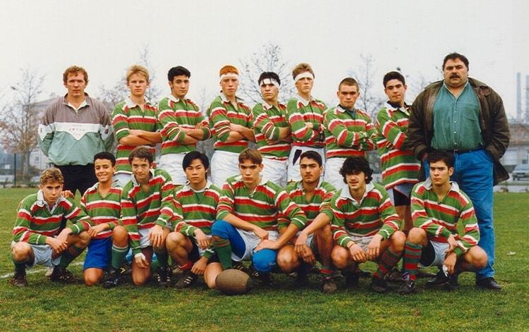 colmar rugby club