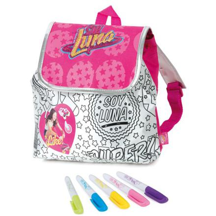 color me mine 2 sacs soy luna