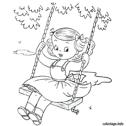 coloriage en ligne gratuit pour fille