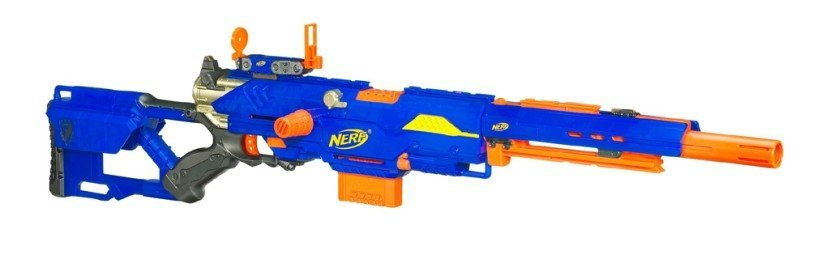 combien coute un nerf sniper