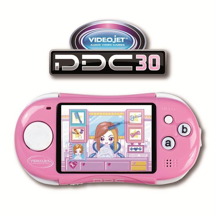 console de jeux portable pour 5 ans