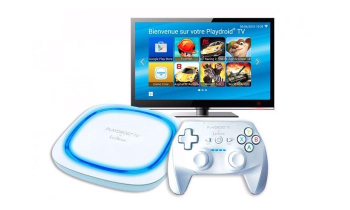 console de jeux pour enfant